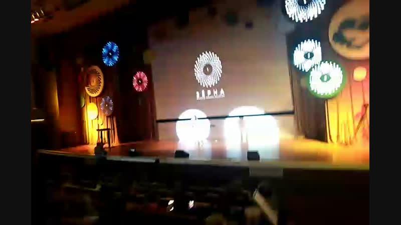 Фестиваль Гуманной Педагогики ЗЁРНА - Завершающий концерт » Freewka.com - Смотреть онлайн в хорощем качестве