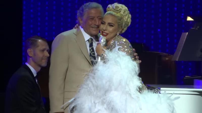 Lady Gaga Tony Bennett - Cheek to Cheek - Vegas Jazz Piano 6_⁄9_⁄19