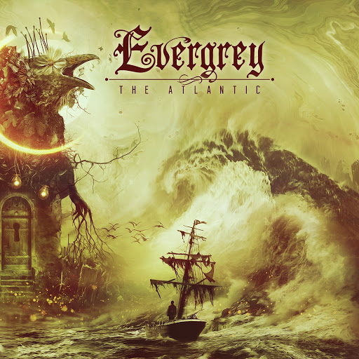 Evergrey альбом The Atlantic