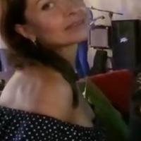 ТаняВеселовская