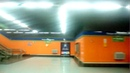 Metro de Madrid (L12 - Vía 2) Parque de los Estados - Fuenlabrada Central