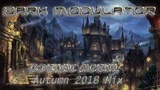 Gothic Metal Autumn 2018 Mix From DJ DARK MODULATOR