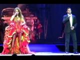 Canto Della Terra (With Mario Frangoulis) (Symphony World Tour) (Multicam)