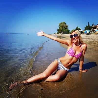 Екатерина Зайко