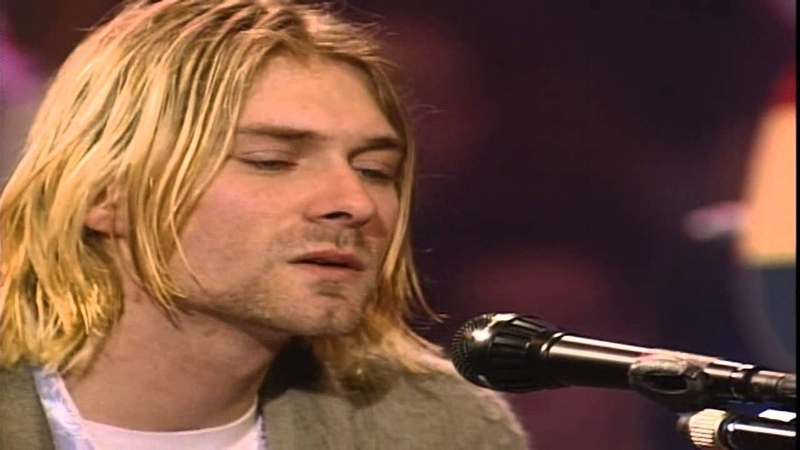 Nirvana - 11 Oh, Me (Feat. Meat Puppets) (Meat Puppets Cover) (Live in MTV Unplugged, Sony Studios, New York, USA 18111993)