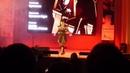 Екатеринбург Азия Бриз 2019 Ч28 /Приживала Екатеринбург - Аватар Легенда об Аанге - Принцесса Азула/