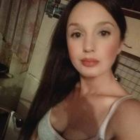 Анкета Ева Исаева
