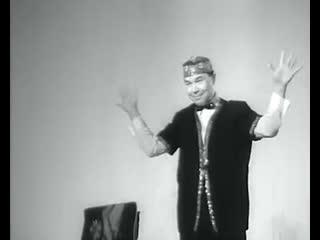 1968 – уникальные кадры выступления иллюзиониста рамзи гарифуллина