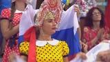 Александра Солдатова, мяч (финал) Чемпионат Мира София, Болгария 201