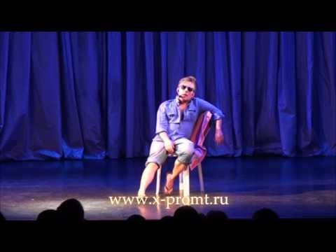 Танцевальный спектакль Белоснежка и 7 гномов Школа танцев Экспромт Санкт Петербург