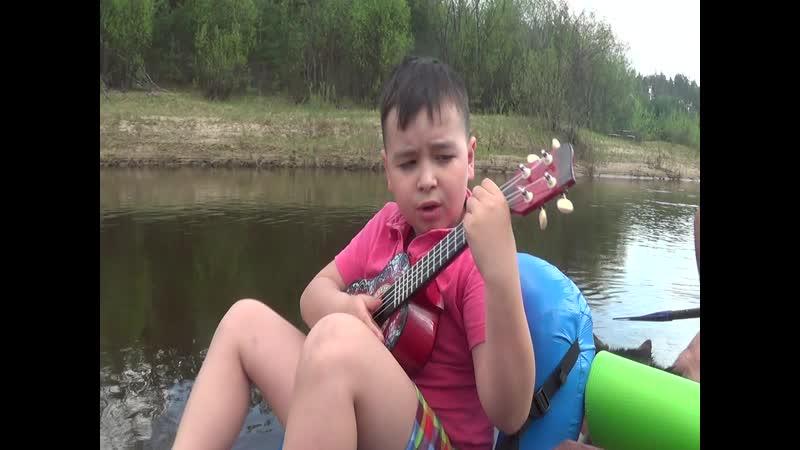 Трофимов Степан Сачок