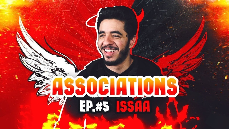 Associations Ep.5 ISSAA
