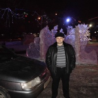 Анкета Максим Масютин