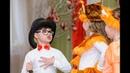 Александр - роль Богатого Крота. Детсад 2017