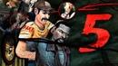 5 ДЕТАЛЕЙ, О КОТОРЫХ ВЫ НЕ ЗНАЛИ В The Walking Dead: The Game
