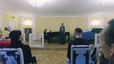 Svetlana Vysotckaya - Musetta Waltz from La Boheme by Giacomo Puccini