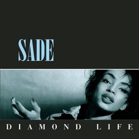 Sade альбом Diamond Life