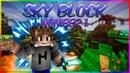 Sky Block Minecraft PE Number 1 Первая серия GreenWix