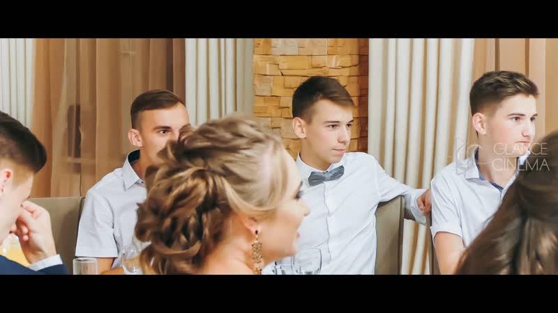 Ведущий Богдан Кораблёв | GLANCE CINEMA