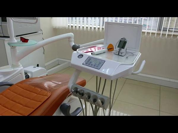 Стоматология Аллегро Краснодар, ул.Красных Партизан д.117 офис 302, тел.79882488011