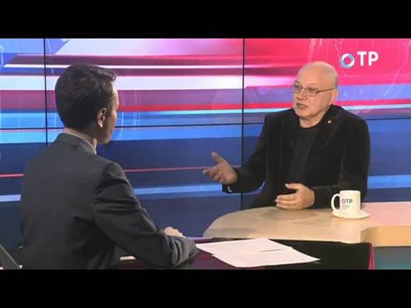 Александр Шаравин - о современной российской армии