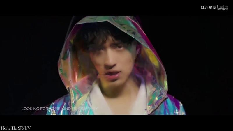 【许魏洲 Xu Weizhou FMV】 Bad boy by ARASHI - (MV混剪 mixed) Timmy Xu 踩点安利向