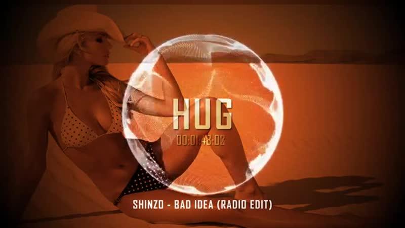 Shinzo - Bad Idea (Radio Edit)