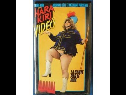 Hara Kiri: : La vidéo VHS culte (trés rare)