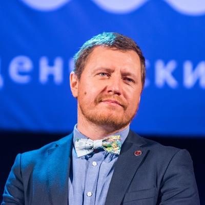 Дмитрий Слащёв