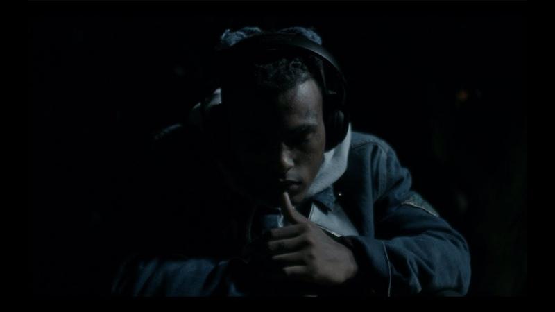 XXXTENTACION - MOONLIGHT (OFFICIAL MUSIC VIDEO)