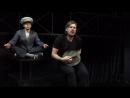 Монолог Александра Степанова из спектакля 12 стульев. Премьера 20 и 21 октября 2018 года