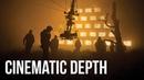 How Roger Deakins Creates Cinematic Depth