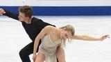 Виктория Синицина и Никита Кацалапов. Произвольный танец. FS WC 2019