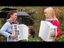 GIRLS MUSIC BAND LiubAnya- Дуэт ЛюбАня ПОДМОСКОВНЫЕ ВЕЧЕРА/ Moscow Nights cover