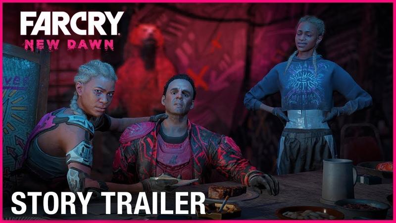 Far Cry New Dawn: Story Trailer | Ubisoft [NA]