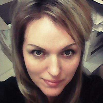 Марина Нуднова