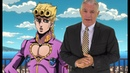 Attention all JoJo fans Giorno Giovanna needs your help!