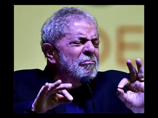Lula diz Partido de mulher de grelo duro