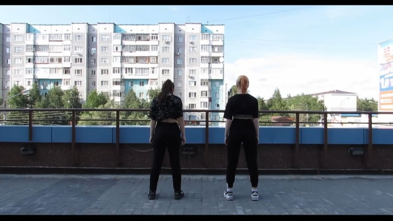 Traila $ong - 'Bass Drop' (Mina Myoung Choreography) Dance Cover | Revolution Cover Team