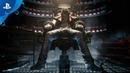 Gungrave Gore Story Trailer Part 1 PS4