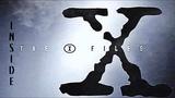 Секретные материалы Взгляд изнутри (1998) (Inside the X-Files)Как снимали сериал, дополнительные