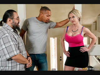 Brazzers me cum county dee williams & ricky johnson mlib milfs like it big november 09, 2018