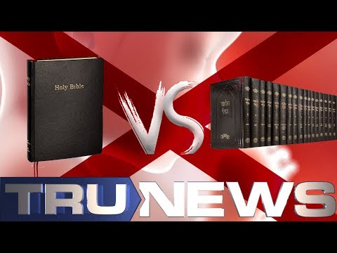 Alabama Abortion Law: Will Talmud or Holy Bible Values Prevail?