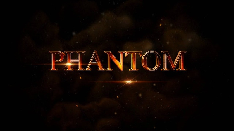 Phantom. Translation and sings by Alexander Lazarev. Arrangement and video Alexander Travin arTzaL