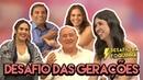 QUEM É KÉFERA CACILDIS ft Livian Aragão Renato Aragão Leticia Colin Dedé Santana Foquinha