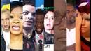 Hollywood stars FROZEN / FREEZE - STRANGE BEHAVIORS