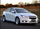 Саров Chevrolet Cruze Программирование ключа зажигания