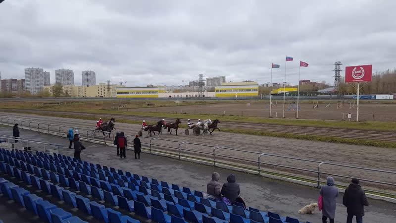 хоккейный_двор в Тюменском ипподроме.