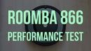 IRobot Roomba 866 Performance Test Best Value for Money Robot Vacuum