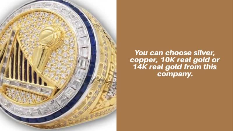 Philadelphia Eagles Ring | World Championship Ring